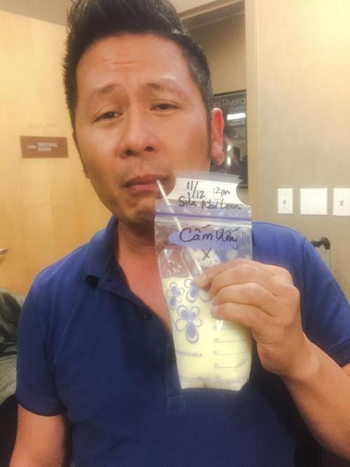 Facebook sao 13/11: Thủy Tiên khoe eo thon bên ông xã - 5