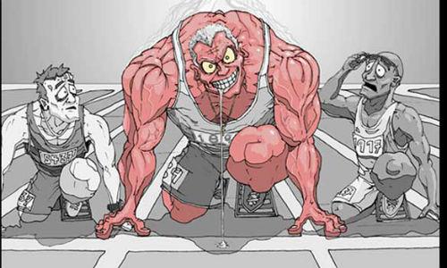 Ý tưởng lạ: Thể thao nên cho phép sử dụng doping - 1