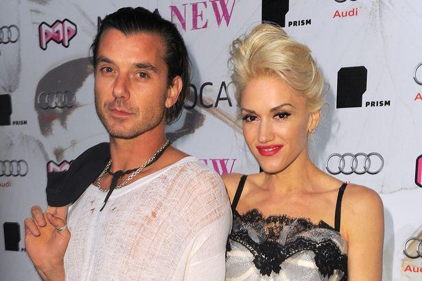 Gwen Stefani tuyên bố ly dị vì chồng vụng trộm với vú em - 3