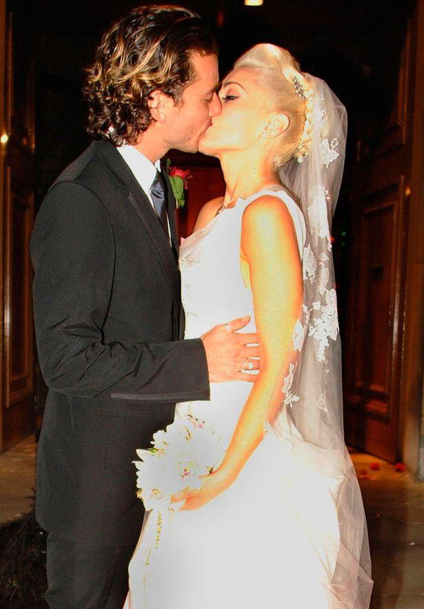 Gwen Stefani tuyên bố ly dị vì chồng vụng trộm với vú em - 5