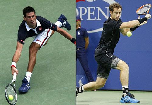 Giải mã những bí ẩn về cú trượt trong quần vợt - 1