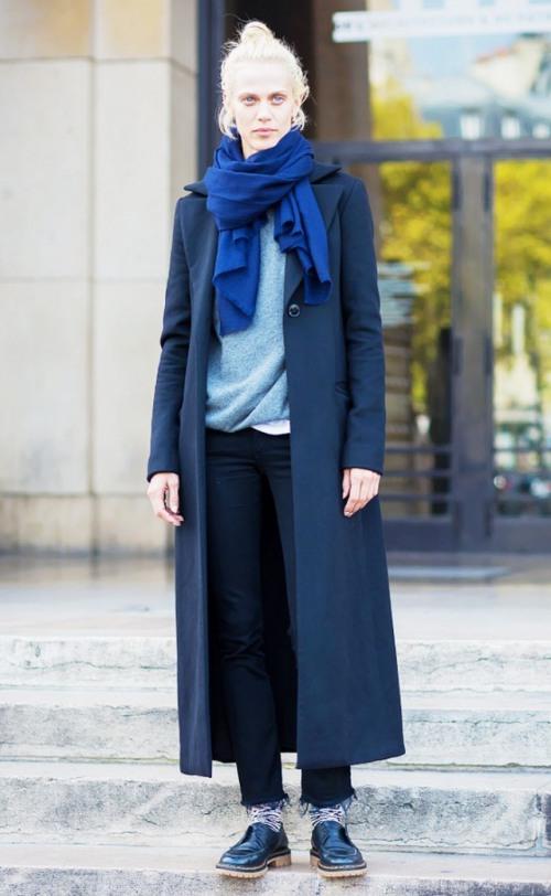 """Bí quyết diện quần jeans ống lửng thật """"chất"""" - 10"""