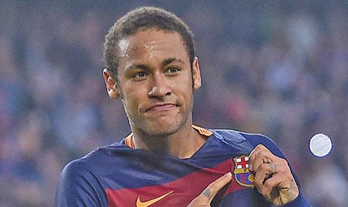 """Tiết lộ: Giở trò """"đi đêm"""", Chelsea vẫn mua hụt Neymar - 1"""