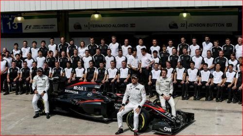 Đua thử Brazilian GP: Tranh chấp và toan tính - 3