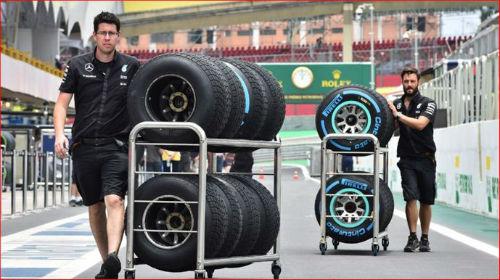 Đua thử Brazilian GP: Tranh chấp và toan tính - 4
