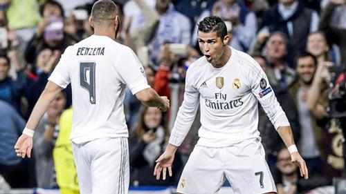 Ronaldo & Benzema: Trong cơn hoạn nạn ta cần đến nhau - 1