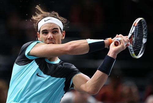 Nadal và giấc mơ ATP Finals luôn lỗi hẹn - 2
