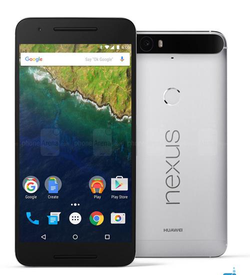 """Điểm danh smartphone """"hot"""" nhất thị trường 2015 - 6"""