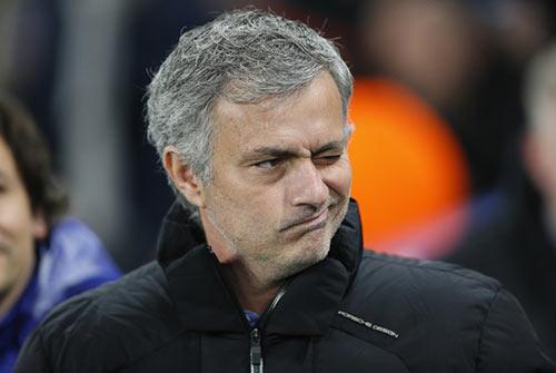 Nếu bị sa thải, Mourinho sẽ được chào đón ở Real - 1