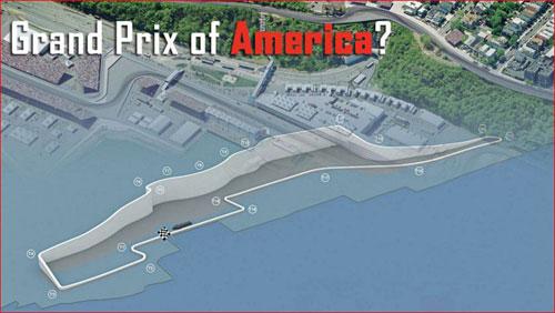 Mexico GP: Tham vọng bành trướng của châu Mỹ - 2