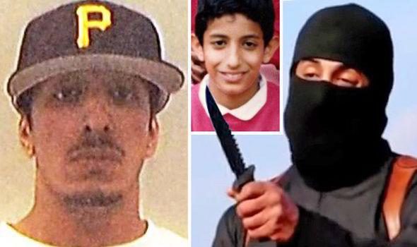 Từ cậu bé mê bóng đá đến kẻ chuyên chặt đầu con tin IS - 2