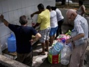 Tài chính - Bất động sản - Người dân Brazil sống khổ sở vì khủng hoảng kinh tế