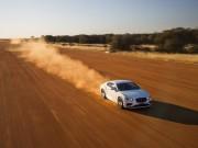 """Ô tô - Xe máy - Bentley Continental GT Speed """"quá nhanh, quá nguy hiểm"""""""