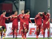 """Bóng đá - Tây Ban Nha – Anh: Kiểm chứng sự """"hoàn hảo"""""""