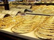 Tài chính - Bất động sản - Giá vàng hôm nay 13/11 ảm đạm, USD tăng nhẹ