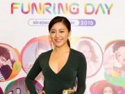 Ca nhạc - MTV - Văn Mai Hương ngày càng gợi cảm