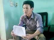 An ninh Xã hội - Trần tình của CA xã từng bị nghi hành hung 2 luật sư
