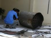 Tin tức trong ngày - Nổ lò hơi nhà máy giấy, 2 người tử vong