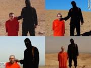 Thế giới - Mỹ không kích diệt đao phủ IS chặt đầu nhiều con tin