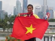 Thể thao - Bí mật của nhà vô địch châu Á người Sán Dìu: Rất mê võ