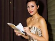 Ngôi sao điện ảnh - Phương Mai tiết lộ cát-xê làm MC cao hơn người mẫu