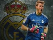 Bóng đá - Real chưa từ bỏ De Gea, MU lại thấp thỏm