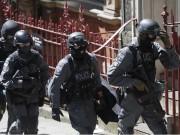 Thế giới - 4 người tị nạn Iraq âm mưu bắt cóc các nhà ngoại giao Anh