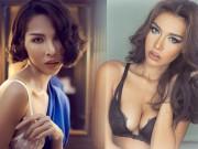 Thời trang - 7 người mẫu nội y hấp dẫn nhất Việt Nam