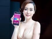 """Thời trang Hi-tech - Ngắm mẫu nữ """"nóng bỏng"""" bên Xperia Z3+"""