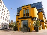 Ngôi sao bóng đá - SAO 360 độ 13/11: Khách sạn của ĐT Đức bị dọa đánh bom