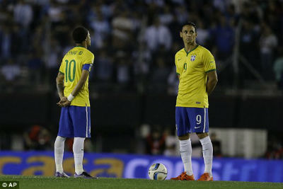 Chi tiết Argentina - Brazil: Ăn miếng trả miếng (KT) - 3