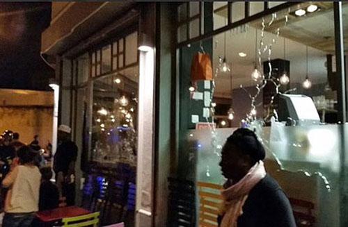 Tang thương hiện trường vụ tấn công hàng loạt ở Paris - 25