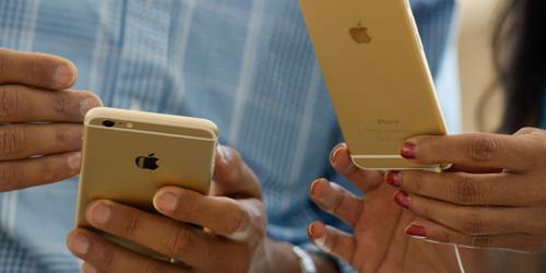 iPhone 5S/iPhone 6 hạ giá tới 2 triệu gây sốt - 3