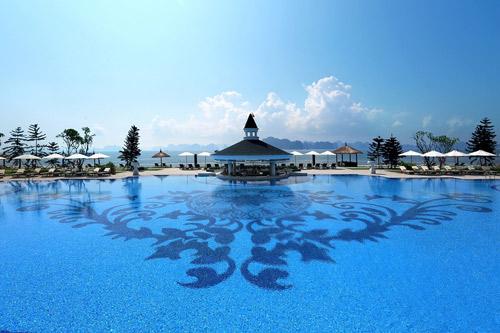 """Khám phá vẻ """"độc nhất vô nhị"""" của Vinpearl Hạ Long Bay Resort - 4"""