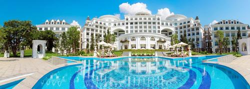 """Khám phá vẻ """"độc nhất vô nhị"""" của Vinpearl Hạ Long Bay Resort - 5"""