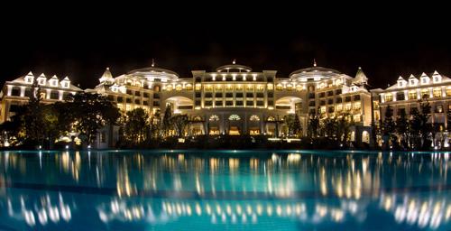 """Khám phá vẻ """"độc nhất vô nhị"""" của Vinpearl Hạ Long Bay Resort - 6"""