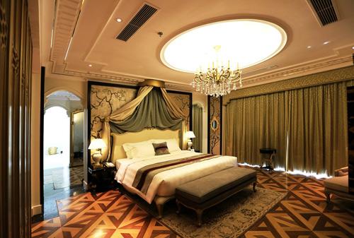 """Khám phá vẻ """"độc nhất vô nhị"""" của Vinpearl Hạ Long Bay Resort - 9"""