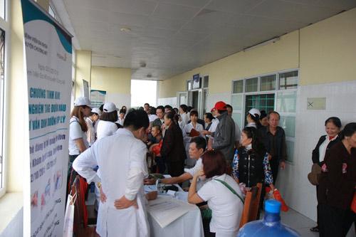 AstraZeneca đồng hành cùng cộng đồng nhân ngày Đái Tháo Đường Thế Giới - 5