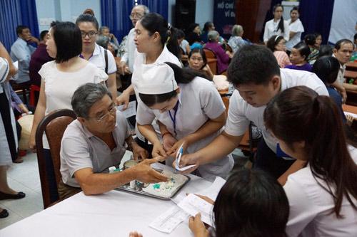 AstraZeneca đồng hành cùng cộng đồng nhân ngày Đái Tháo Đường Thế Giới - 7