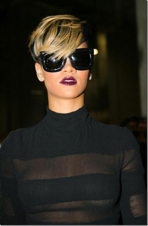 """Tuyển tập màu son đẹp và """"độc"""" của Rihanna - 7"""