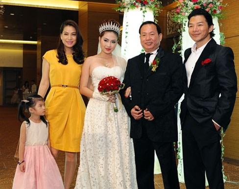 Á hậu Thu Vân bình an sau cuộc hôn nhân dài... 2 tuần - 2