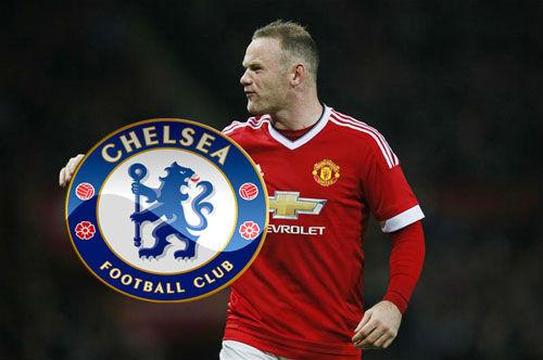 Cứu mình chưa nổi, Mourinho quay sang giải cứu Rooney - 1