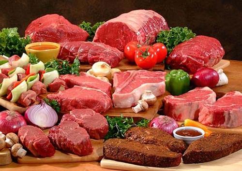 Những thực phẩm người bị gout tuyệt đối không được ăn - 2