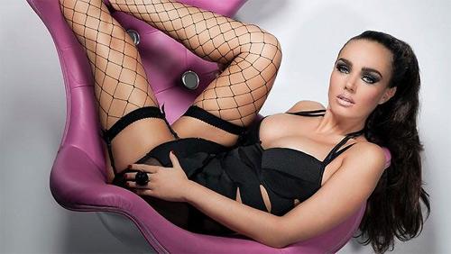 Vẻ đẹp hấp dẫn của ái nữ tỷ phú sexy nhất thế giới - 11