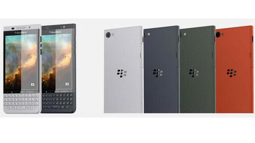 BlackBerry Vienna chạy Android lộ diện - 2