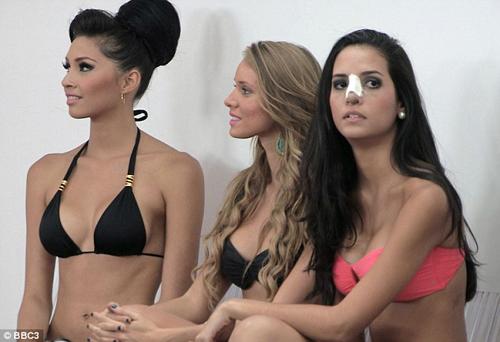 Quyền lực của tiền - tình ở lò luyện hoa hậu Venezuela - 4
