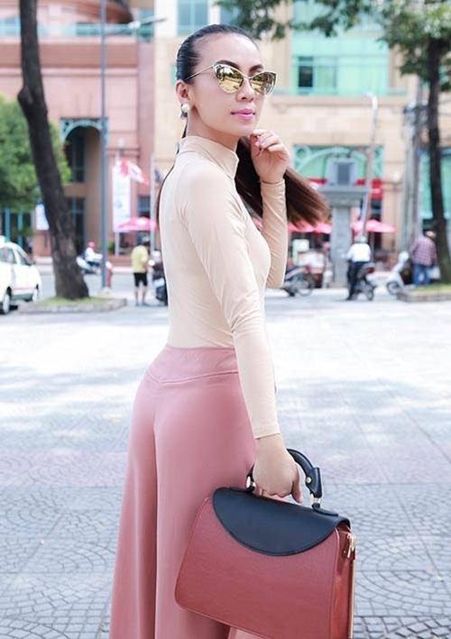 Bóc giá bộ sưu tập túi hiệu của nữ MC 3 con Huyền Ny - 6