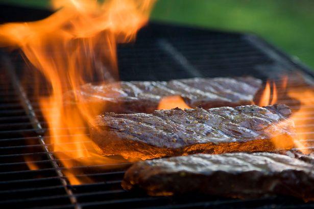Ăn quá nhiều thịt làm tăng nguy cơ ung thư thận - 1