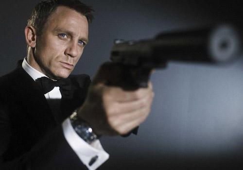 """""""James Bond"""" xuất sắc nhất từng bị khán giả tẩy chay - 3"""