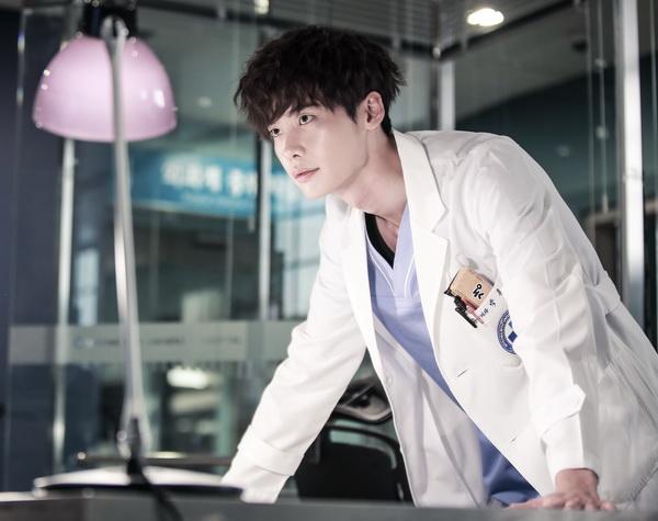 """Bộ phim gây sốt của mỹ nam Lee Jong Suk """"đổ bộ"""" màn ảnh Việt - 2"""